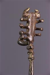 bronze africainEpingle Dogon