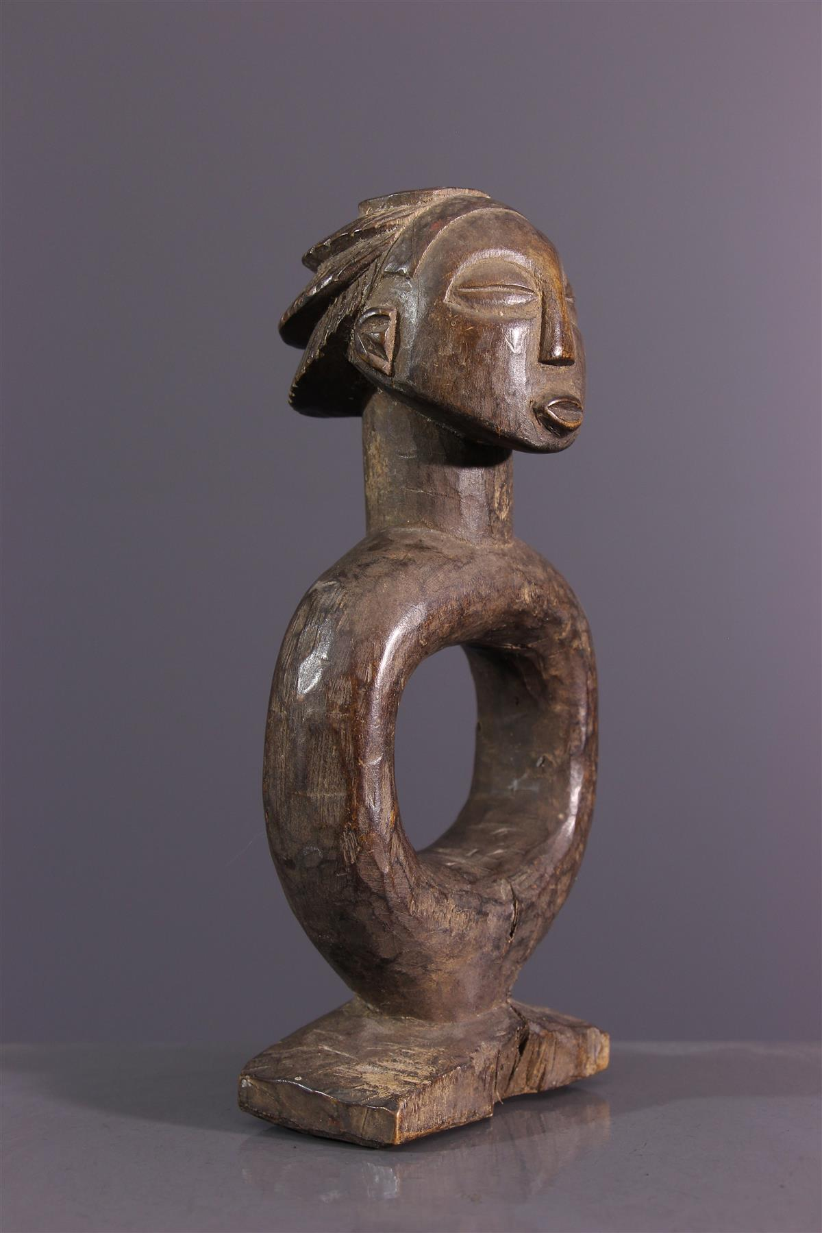 Oracle Luba - Art africain