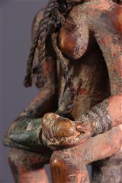Statues africainesStatue Yorouba