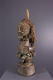 StatuettesFétiche Songye