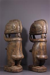 Statues africainesStatues Baga