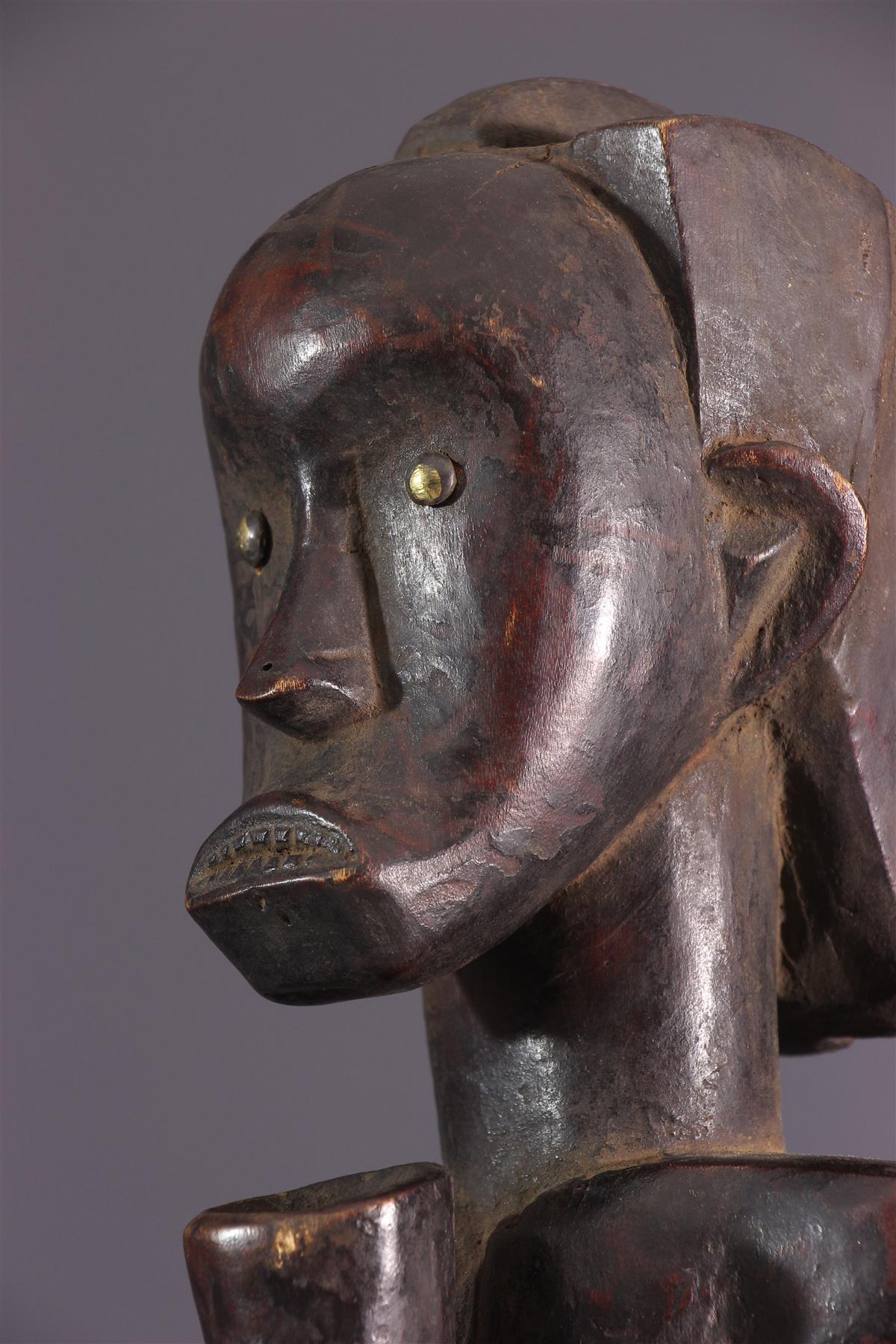Figure Fang - Art africain