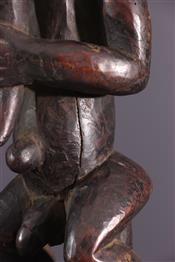 Statues africainesFigure Fang