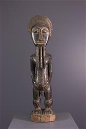 Statues africainesFigure Baule