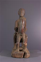 Statues africainesCavalier Dogon