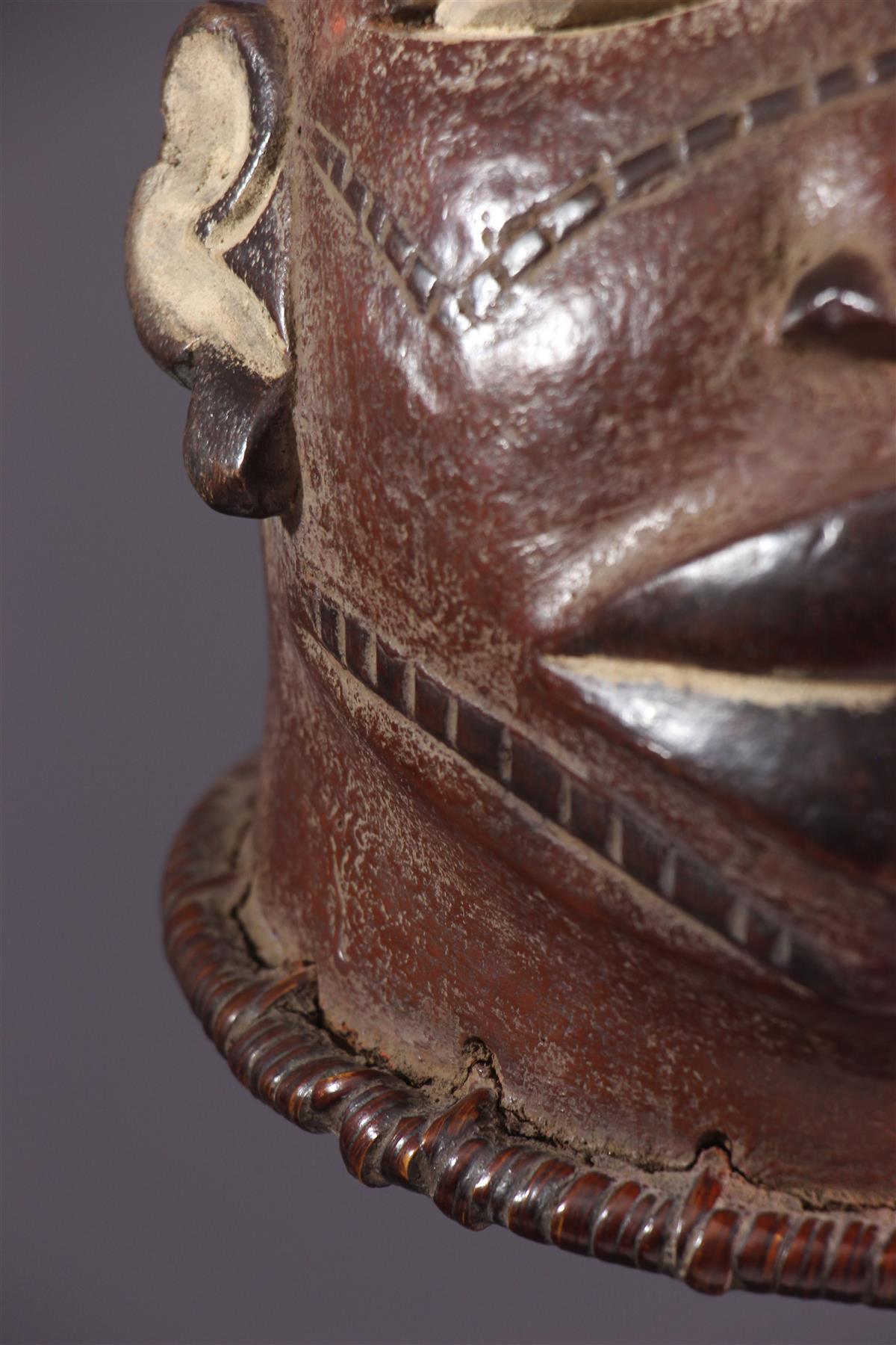 masque makonde 13763 masque africain makonde africain