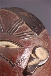 Masque africainMasque Makonde