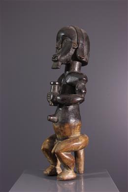 Statue de reliquaire Fang Byeri