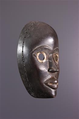 Masque Dan Zapkei ou Gunye gei