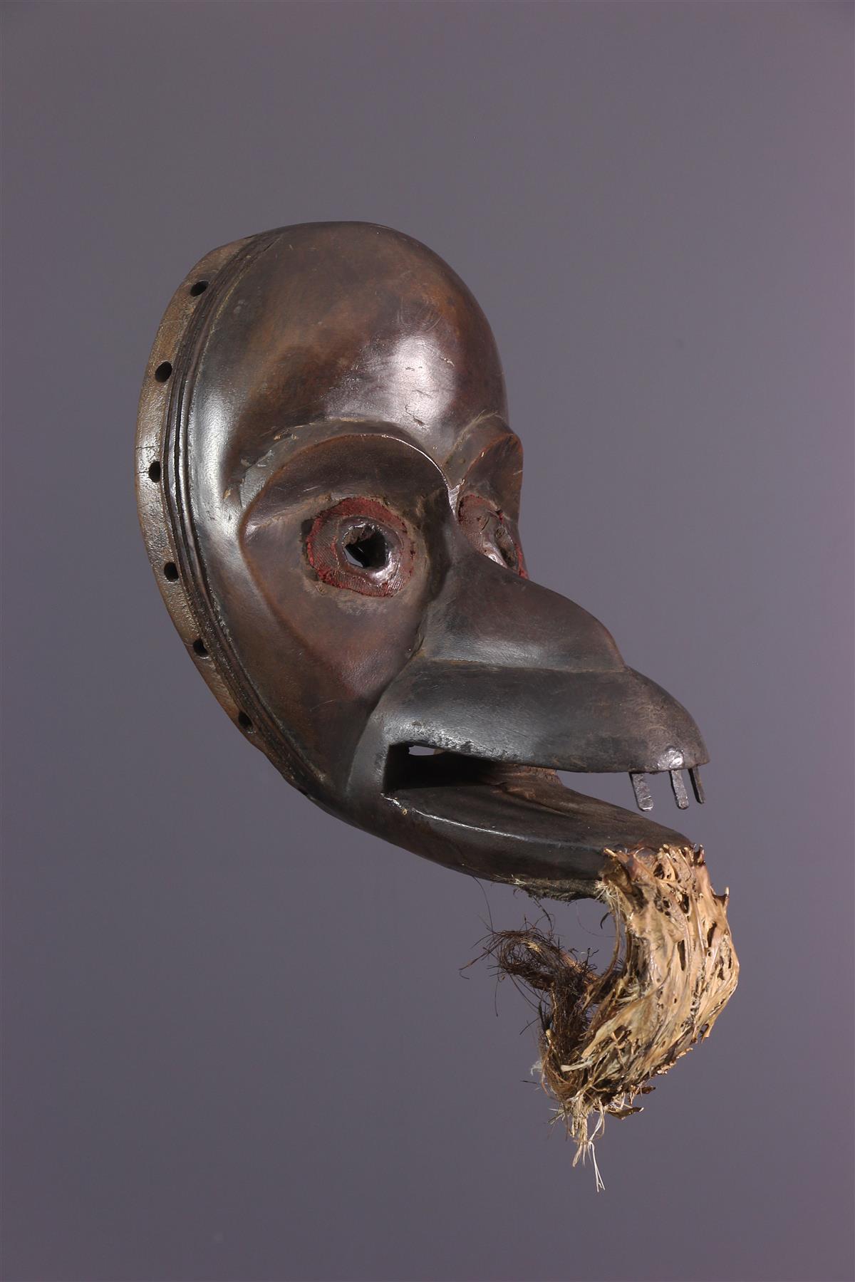 Masque Diomande - Art africain