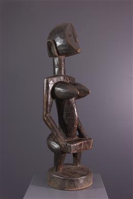 Statue Bambara Nyeleni Dyoneni