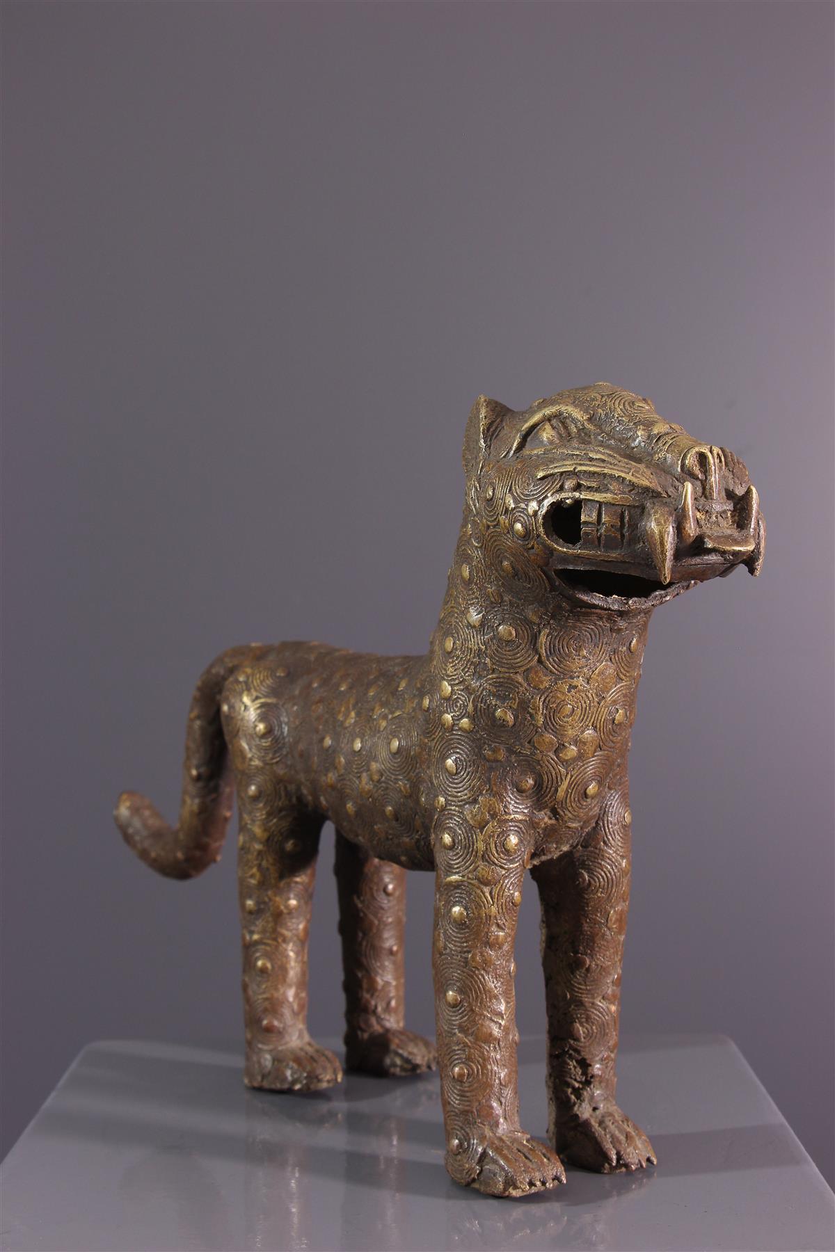 Statue Bénin - Art africain