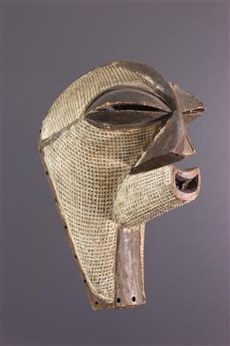 Masque Songye Kifwebe