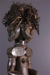 Statues africainesStatue du Byeri