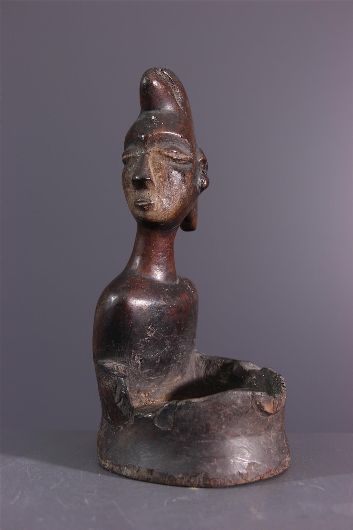 Fétiche Pendé - Art africain