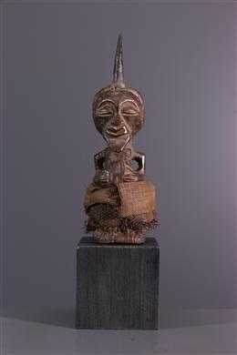 Statuette Songye Nkisi, Nkishi