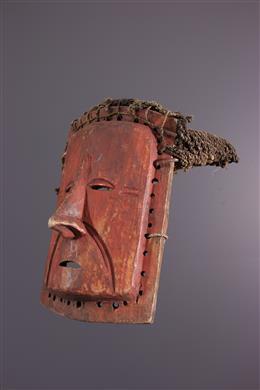 Masque Chokwe Katoyo