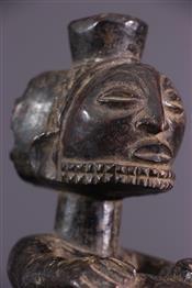 Statues africainesStatuette Kusu