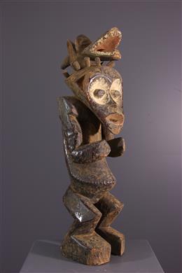 Statue Mambila Tadep