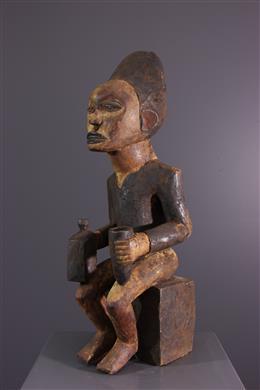 Statue Nkisi Kongo