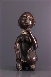 Statues africainesStatuette Luba