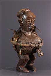 Statues africainesStatue Téké
