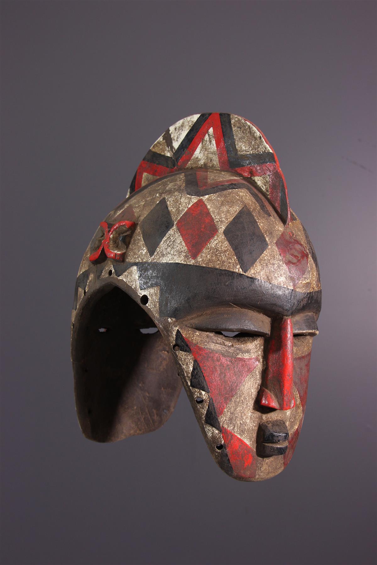 Masque Bobo - Art africain