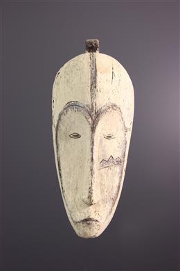 Masque Fang du Ngil