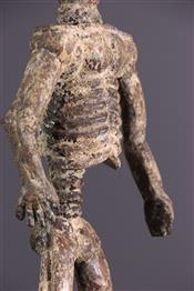 Statues africainesFétiche Tiv