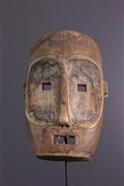 Masque Ngombe