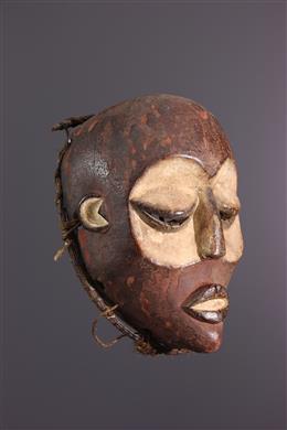 Masque Holo Kangondi, Kangonde