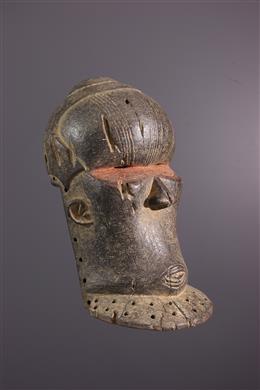 Masque Kuba Bwoom