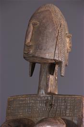 Statues africainesStatue Bamana