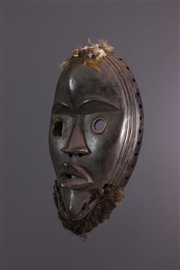 Masque Gunye gei - Dan