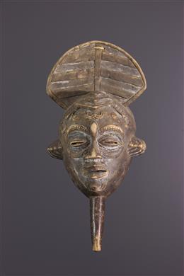 Masque Luluwa