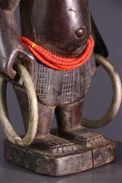 Statues africainesStatuettes Ibedji
