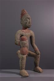 Statues africainesStatue Bangwa