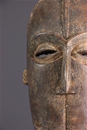Masque africainMasque Bete