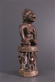 Statues africainesStatuette Kongo