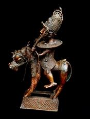 CavalierCavalier Benin