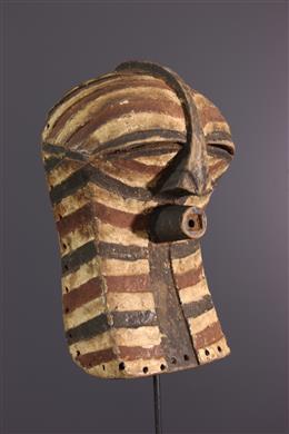 Masque Songye Kikashi