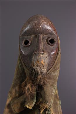 Masque Gagon des Dan