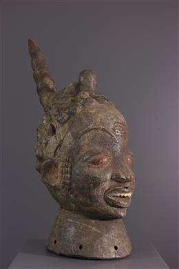 Masque cimier Idoma