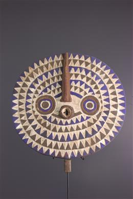 Masque Bwa, ethnie Mossi