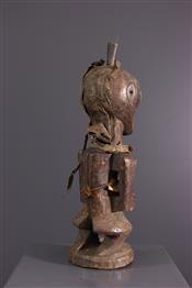 Statues africainesStatue Nkondi