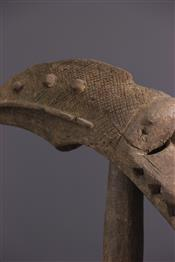 Statues africainesCimier Baga