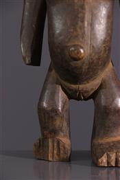 Statues africainesStatuette Ngbaka