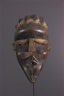 Masque Dan Bassa Gela