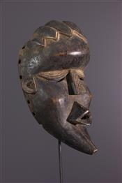 Masque africainMasque Bassa