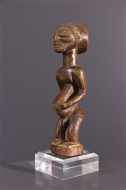 Statuette Singiti, Songiti, Hemba